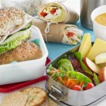 Healthy Kids Lunch Boxes - A Healthy Choice