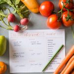 Meal Planning - A Healthy Choice