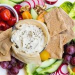 Tips to improve your next Platter - A Healthy Choice