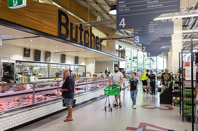 Barossa Co-op Economic Benefits