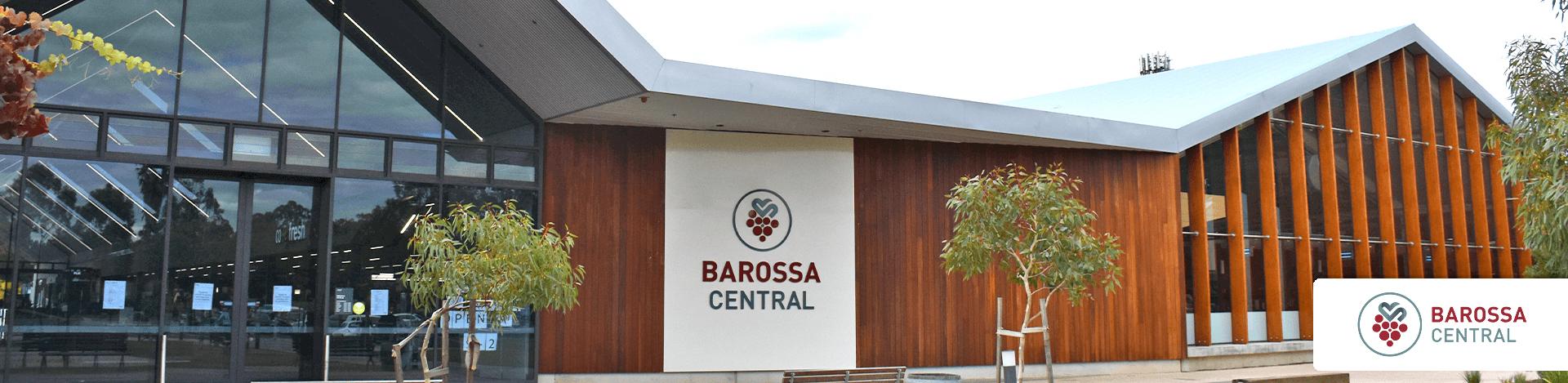 Barossa Central Shopping Centre