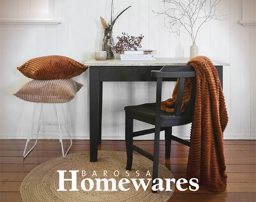 Barossa Homewares