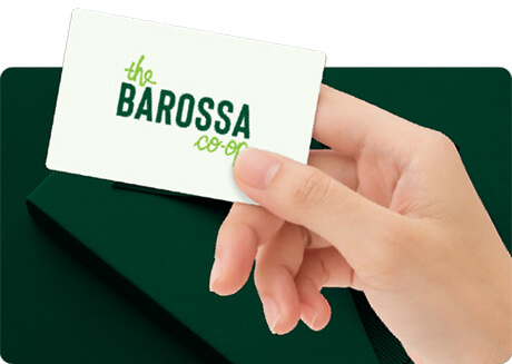 The Barossa Co-op Gift Card
