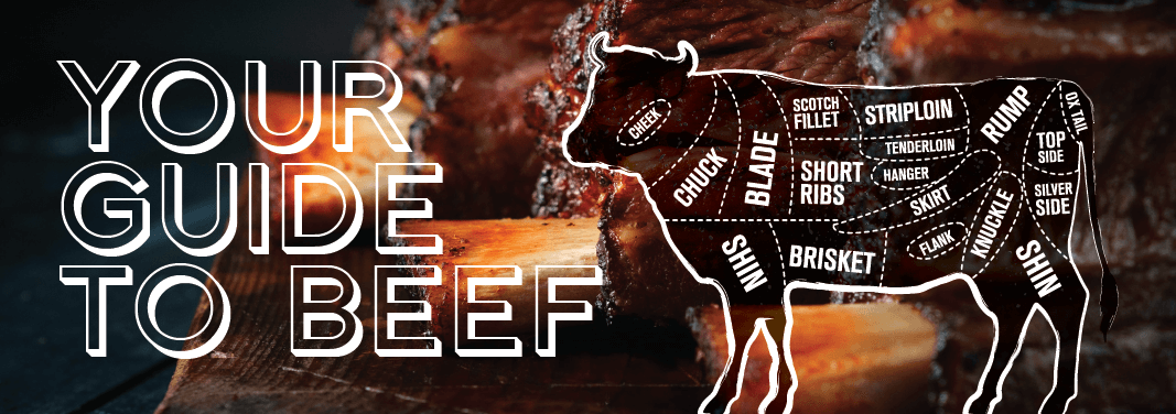 Your Guide to Beef