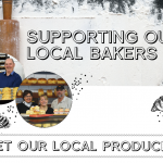Supporting our local bakers