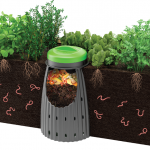 Products to treat your soil