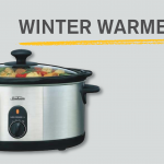 Winter Warmer – The Slow Cooker