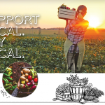 Support Local. Buy Local.
