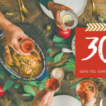 30 Days Till Christmas